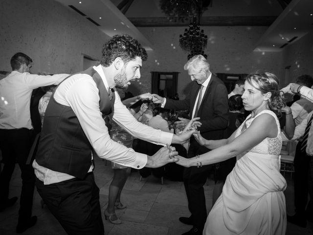 Le mariage de Thomas et Virginie à Bleury, Eure-et-Loir 18