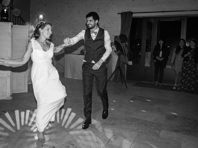 Le mariage de Thomas et Virginie à Bleury, Eure-et-Loir 19