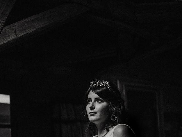 Le mariage de Romain et Amandine à Choué, Loir-et-Cher 33