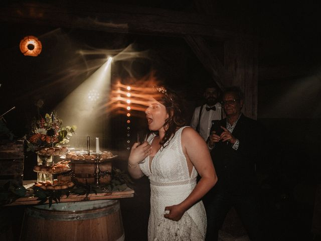 Le mariage de Romain et Amandine à Choué, Loir-et-Cher 148