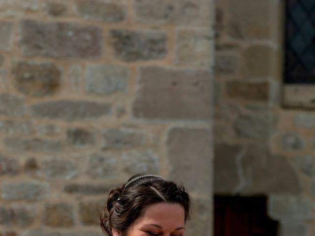 Le mariage de Johann et Magali à Boussac, Lot 6