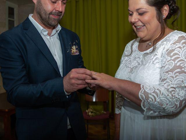 Le mariage de Johann et Magali à Boussac, Lot 2