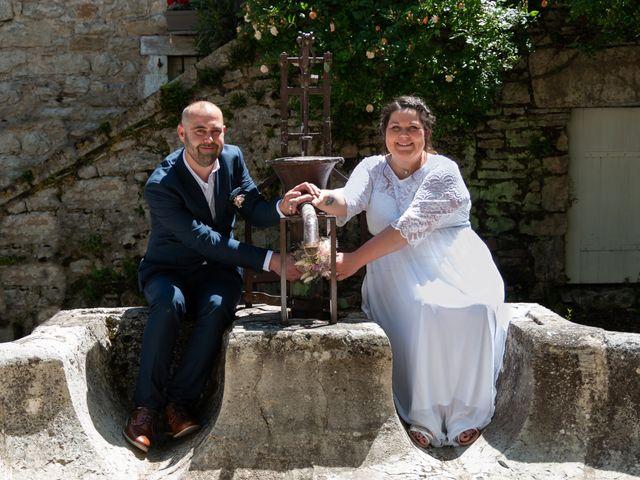 Le mariage de Johann et Magali à Boussac, Lot 34