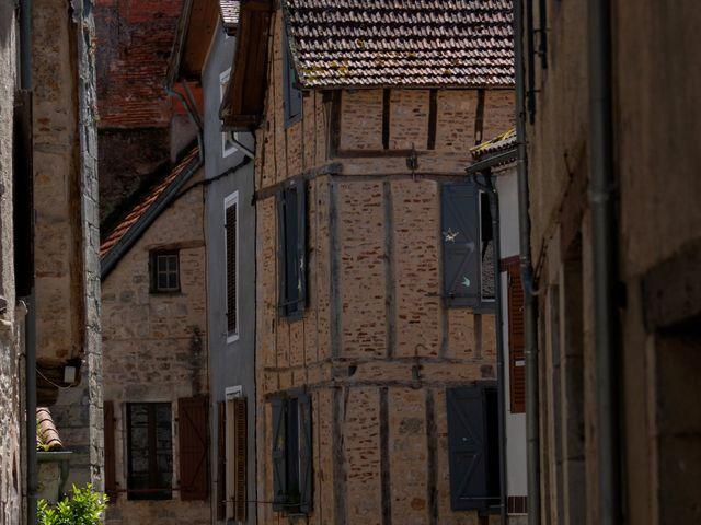 Le mariage de Johann et Magali à Boussac, Lot 35