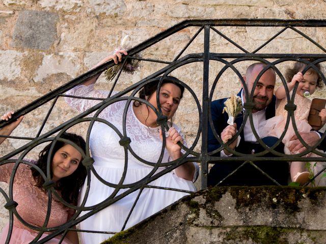 Le mariage de Johann et Magali à Boussac, Lot 37