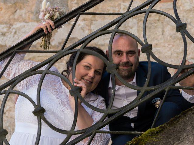 Le mariage de Johann et Magali à Boussac, Lot 38