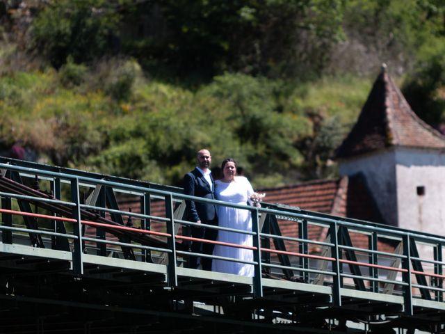Le mariage de Johann et Magali à Boussac, Lot 45