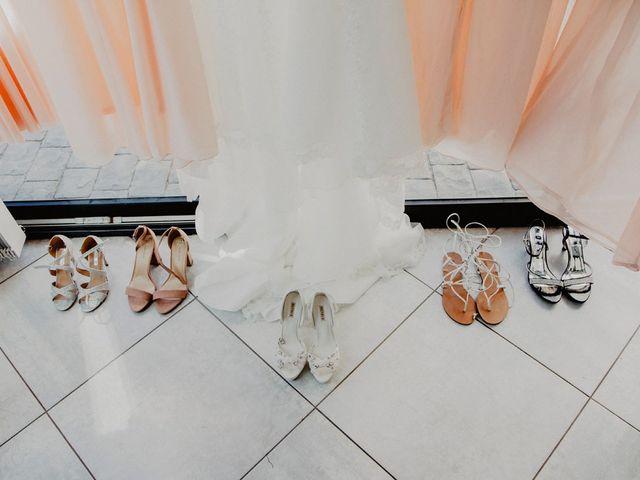 Le mariage de Thomas et Laura à Villequier, Seine-Maritime 9