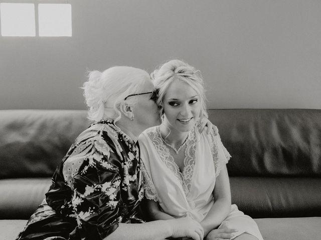 Le mariage de Thomas et Laura à Villequier, Seine-Maritime 13