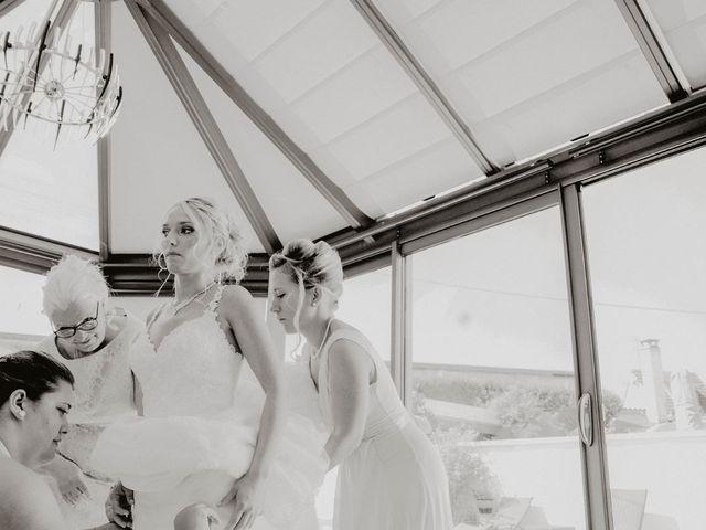 Le mariage de Thomas et Laura à Villequier, Seine-Maritime 20