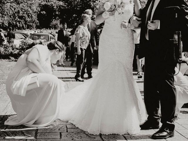 Le mariage de Thomas et Laura à Villequier, Seine-Maritime 31