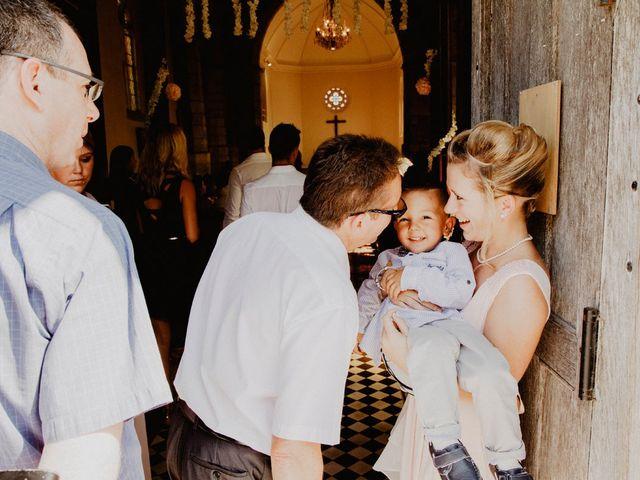 Le mariage de Thomas et Laura à Villequier, Seine-Maritime 33