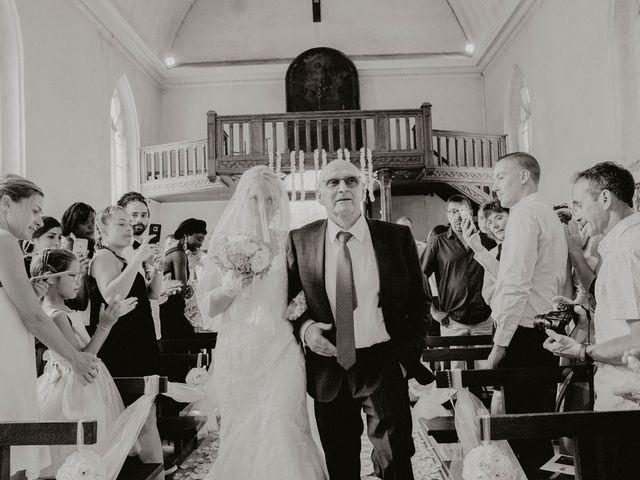 Le mariage de Thomas et Laura à Villequier, Seine-Maritime 34