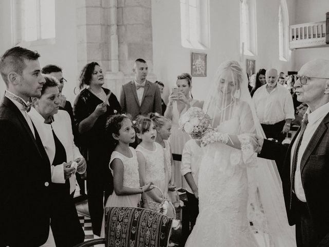 Le mariage de Thomas et Laura à Villequier, Seine-Maritime 35