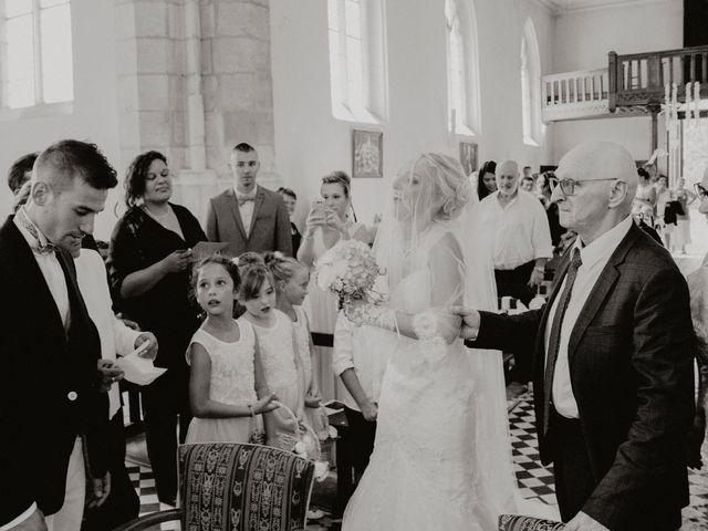 Le mariage de Thomas et Laura à Villequier, Seine-Maritime 36