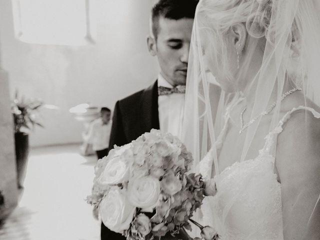 Le mariage de Thomas et Laura à Villequier, Seine-Maritime 37