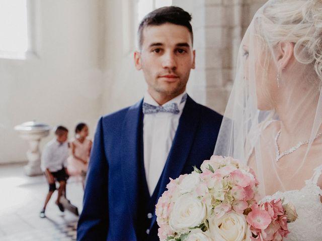 Le mariage de Thomas et Laura à Villequier, Seine-Maritime 38