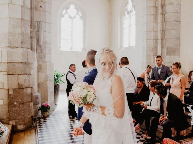 Le mariage de Thomas et Laura à Villequier, Seine-Maritime 39
