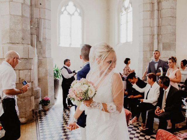 Le mariage de Thomas et Laura à Villequier, Seine-Maritime 40