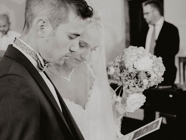 Le mariage de Thomas et Laura à Villequier, Seine-Maritime 41
