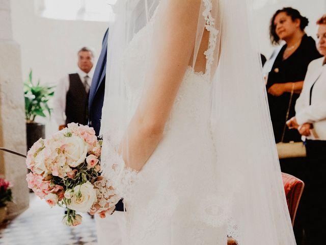 Le mariage de Thomas et Laura à Villequier, Seine-Maritime 43