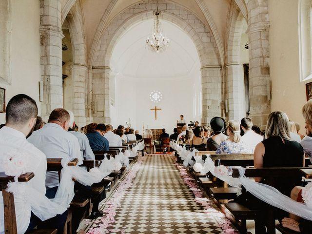 Le mariage de Thomas et Laura à Villequier, Seine-Maritime 44