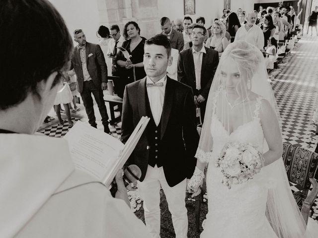 Le mariage de Thomas et Laura à Villequier, Seine-Maritime 45