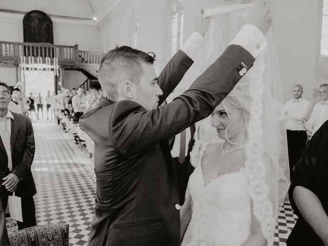 Le mariage de Thomas et Laura à Villequier, Seine-Maritime 46