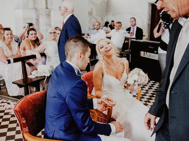 Le mariage de Thomas et Laura à Villequier, Seine-Maritime 49