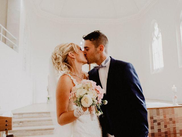 Le mariage de Thomas et Laura à Villequier, Seine-Maritime 50