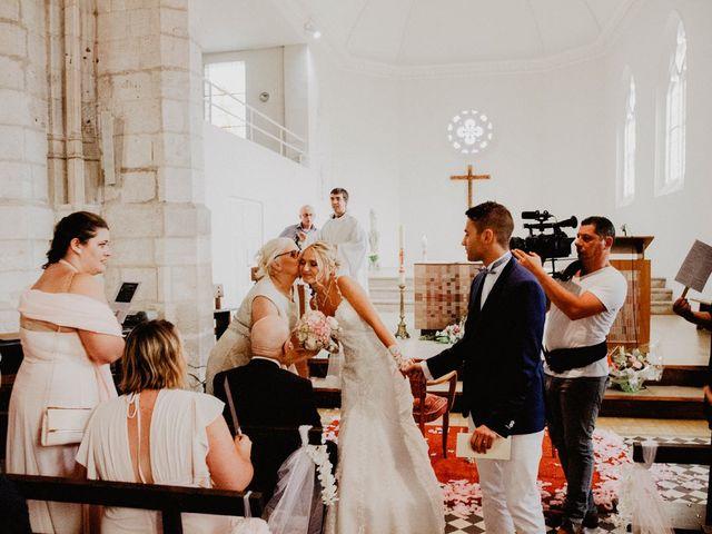 Le mariage de Thomas et Laura à Villequier, Seine-Maritime 52