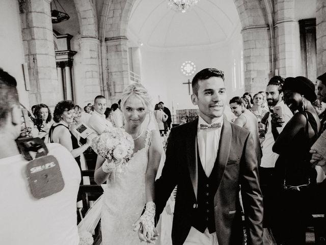 Le mariage de Thomas et Laura à Villequier, Seine-Maritime 53