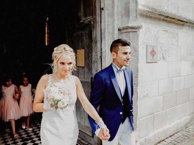 Le mariage de Thomas et Laura à Villequier, Seine-Maritime 54