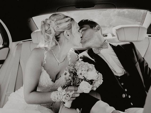 Le mariage de Thomas et Laura à Villequier, Seine-Maritime 57