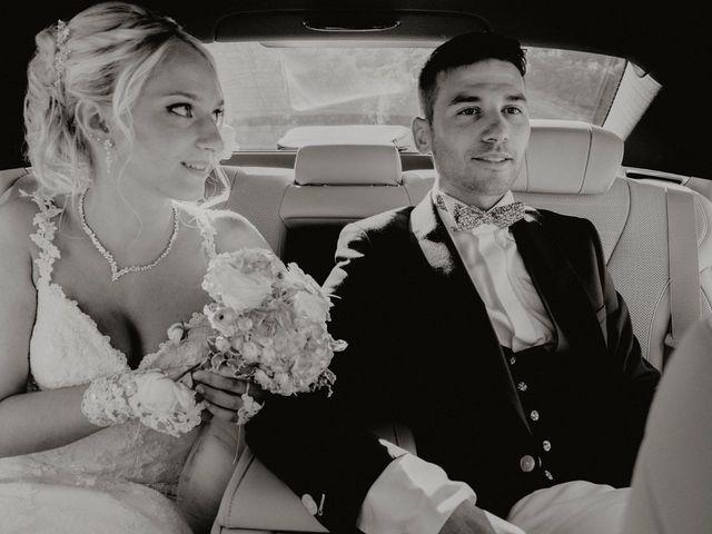 Le mariage de Thomas et Laura à Villequier, Seine-Maritime 58