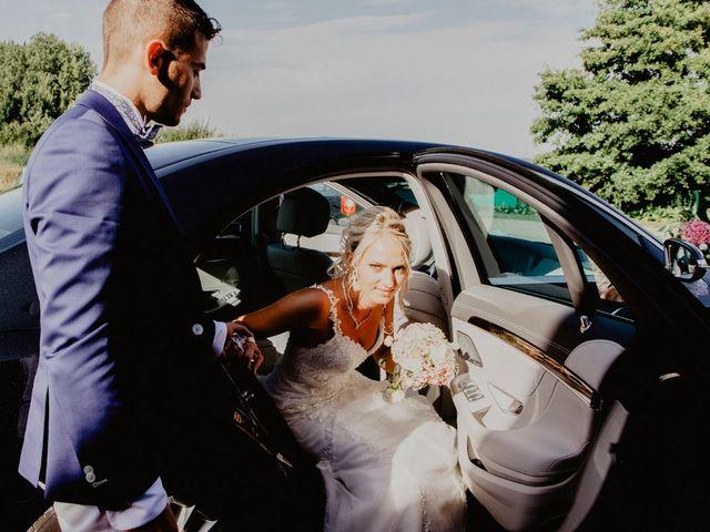 Le mariage de Thomas et Laura à Villequier, Seine-Maritime 60