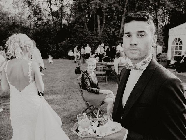 Le mariage de Thomas et Laura à Villequier, Seine-Maritime 62