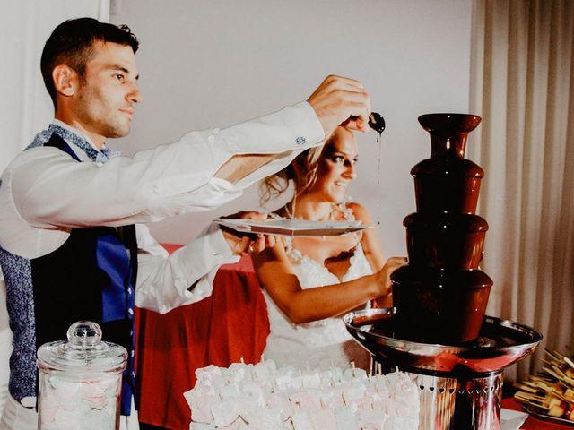 Le mariage de Thomas et Laura à Villequier, Seine-Maritime 85
