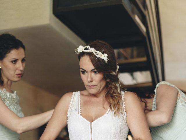 Le mariage de Fabien et Camille à Bollène, Vaucluse 7