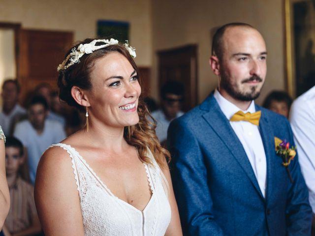 Le mariage de Fabien et Camille à Bollène, Vaucluse 15