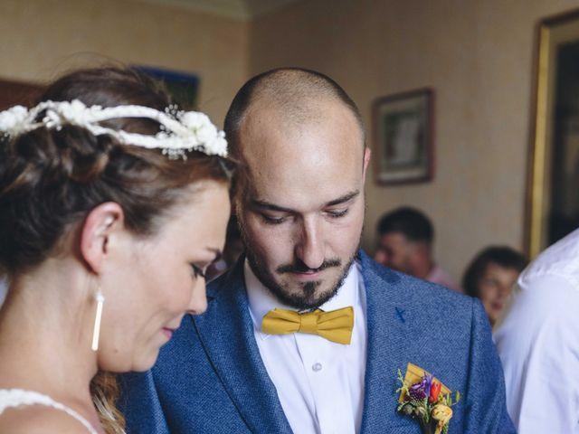 Le mariage de Fabien et Camille à Bollène, Vaucluse 17