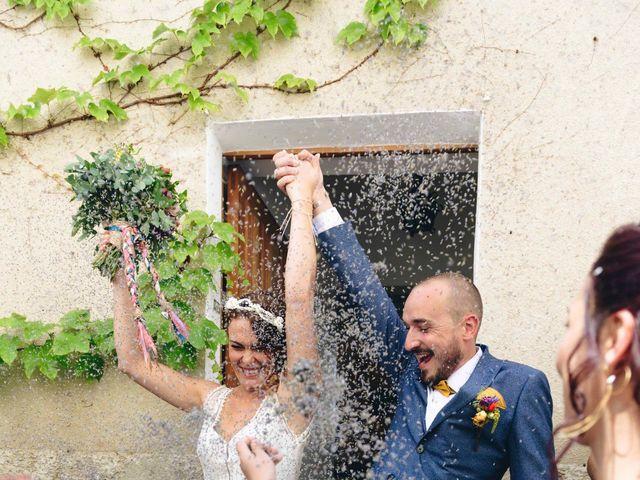 Le mariage de Fabien et Camille à Bollène, Vaucluse 18