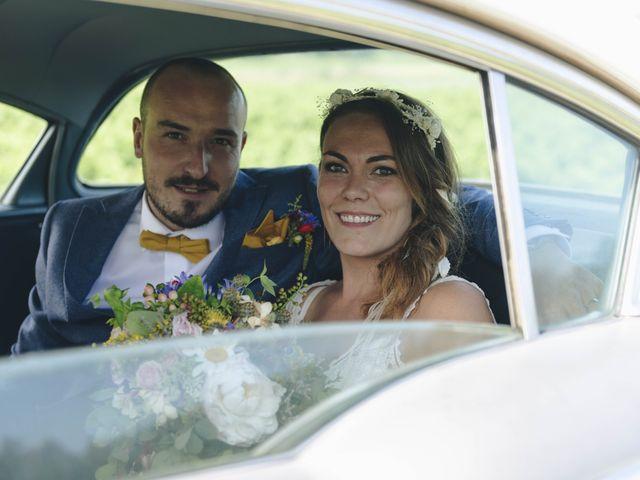 Le mariage de Fabien et Camille à Bollène, Vaucluse 19