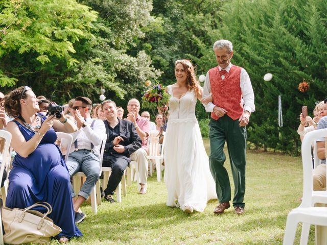 Le mariage de Fabien et Camille à Bollène, Vaucluse 26