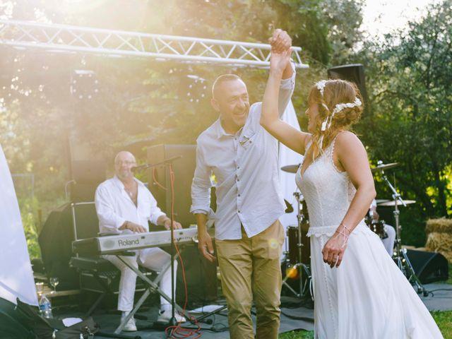 Le mariage de Fabien et Camille à Bollène, Vaucluse 36