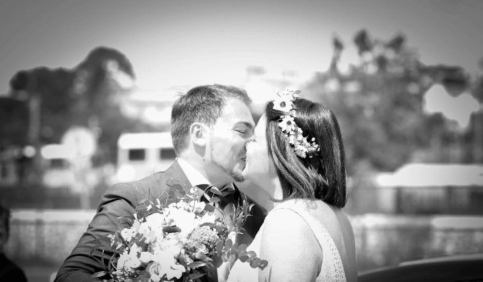 Le mariage de Timothée et Bénédicte  à Aubagne, Bouches-du-Rhône