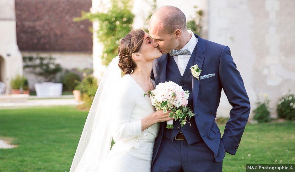 Le mariage de Pascal et Laura à Tours, Indre-et-Loire