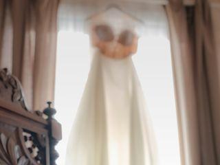 Le mariage de Tania et Loïc 3
