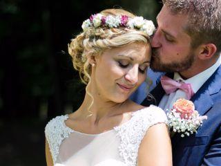 Le mariage de Aurélie et Armand