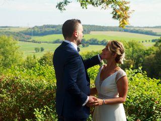 Le mariage de Julia et Vincent